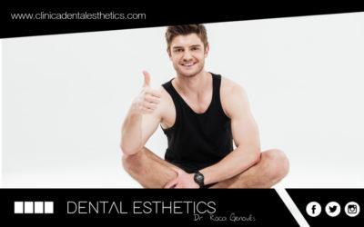 Odontologia Esportiva; a millor salut bucal, millor rendiment esportiu