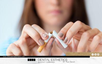 Dentista, aliat per deixar de fumar
