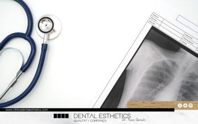 Mala higiene bucal i pneumònia