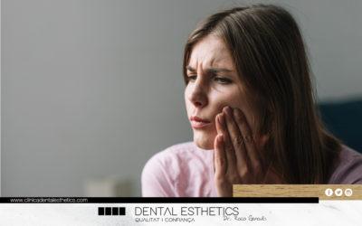 Pandèmia i fractures dentals