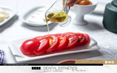 Oli i els seus beneficis per a les nostres dents