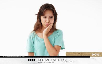 Sensibilitat dental